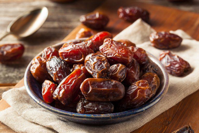4 סיבות טובות לאכול תמרים