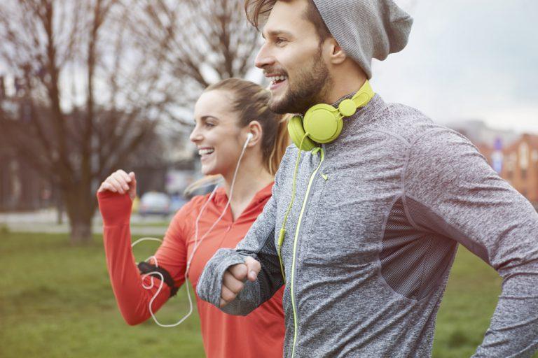 טיפ איך להתמיד בפעילות גופנית