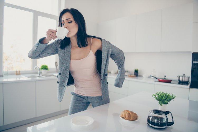 למה חשוב לאכול בבוקר