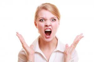 מה כעס עושה לבריאות