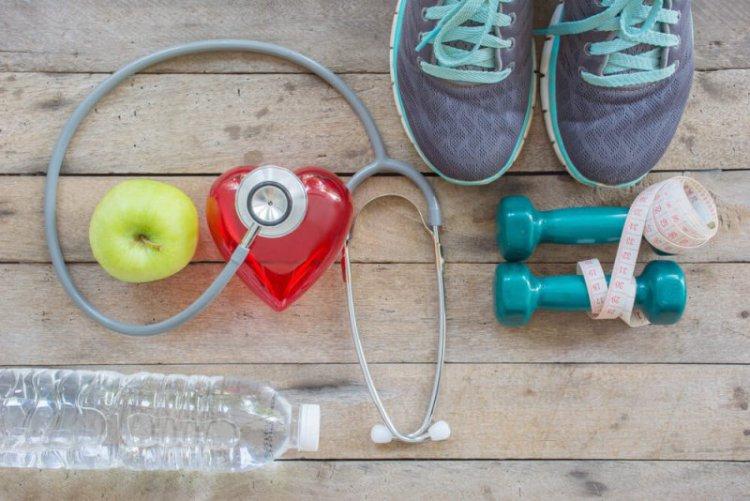 פעילות גופנית נכונה ובריאה