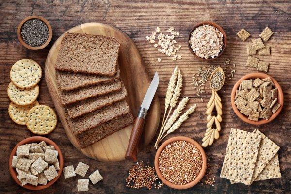 איזה לחם בריא