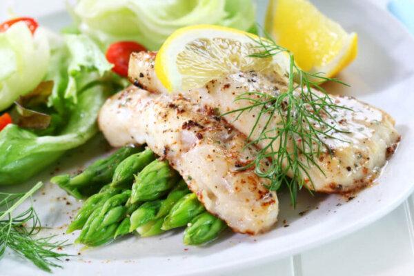 יתרונות דגים לבריאות