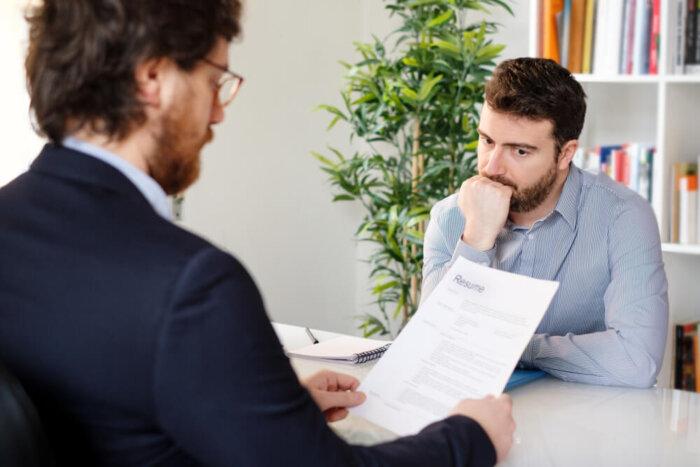 איך להצליח בראיון עבודה