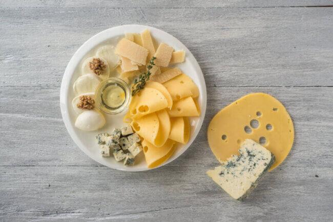 האם גבינה בריאה