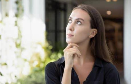 להוציא את הראש מהמנהרה – פחד חיובי וכוחם של הרהורי לב