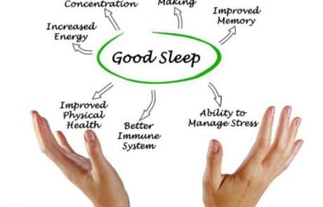 7 סיבות בריאות לישון מספיק שעות