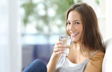 האם מים באמת בריאים לגוף ?