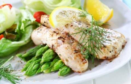 מה בריא בדגים ואיזה דג הכי בריא ?