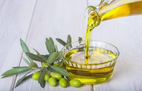 שמן זית לבריאות הגוף וטיפוח השיער