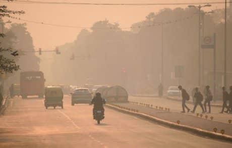 זיהום אוויר סביבתי – כמה זה מסוכן ואיך להתגונן מזה ?