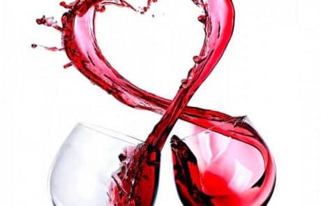 לשתות כל יום כוס יין אדום ? סגולות היין וטיפים חשובים