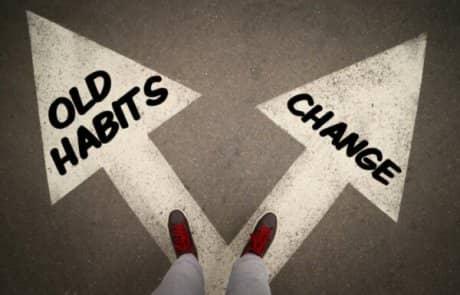 איך להצליח לשנות הרגלים
