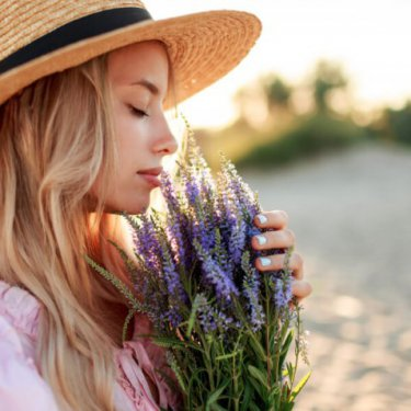 השפעות הריח על הגוף