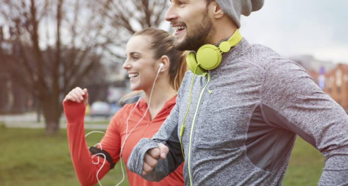 גוף בריא – נפש בריאה: איך להצליח להתמיד בפעילות גופנית