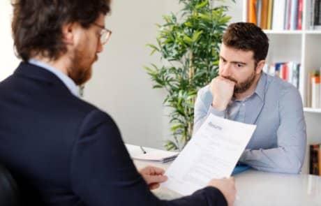 טיפים להצליח בראיון עבודה