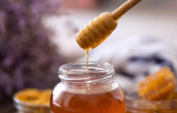 דבש – כמה מתוק ככה בריא !