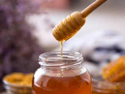 יתרונות בריאות בדבש