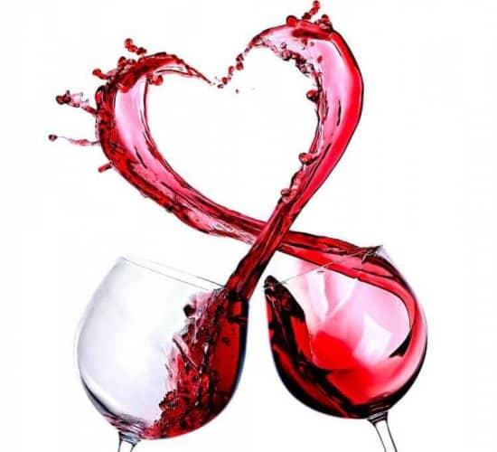 איזה יין הכי בריא