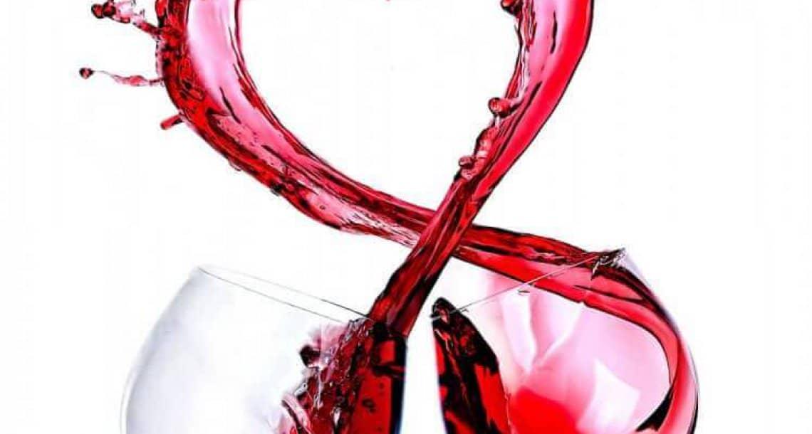 איזה יין הכי בריא ? ועוד טיפים לשתות יין נכון